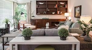 heidi pribell u2022 interior designer boston ma u2022 living room table
