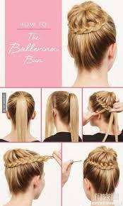tutorial rambut 19 best tutorial rambut images on pinterest hair makeup make up