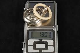 Wohnzimmerschrank 20er Jahre Silber