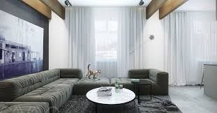 Interior For Home Sleek Interiors For A Range Of Personalities