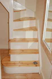 pull down attic stairs ideas laluz nyc home design