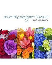 monthly flower delivery year of flowers monthly subscription in dallas tx dr delphinium