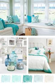 Blue Home Decor Ideas 1692 Best Coastal Living U0026 Home Decor Images On Pinterest