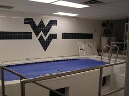 Athletic Training Tables Football College Of Physical Activity And Sport Sciences West