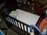 Used Mini Crib Baby Crib For Sale In Tennessee Classifieds Buy And Sell In
