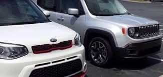 mash jeep jeep renegade vs kia soul crosstown auto centre