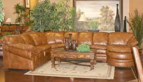 Leather Sofa Decorating Ideas Sofa Beds Design Marvellous Ancient Custom Leather Sectional Sofa