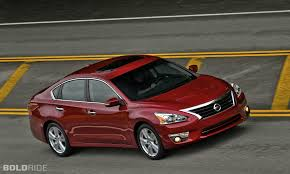nissan vanette modified nissan altima brief about model