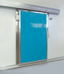 porte isotherme chambre froide porte isotherme coulissante