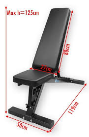 Collapsible Weight Bench Weight Benches Buy Weight Benches Online At Best Prices In Uk