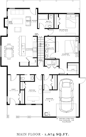 Traditional Floor Plan Floor Plan The Estates At Clovelly East End Subdivision New