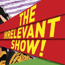 cbc listen the irrelevant show australian cyrano sketch