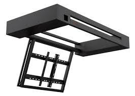 porta tv soffitto sistemi integrati meccanismi motorizzati nascosto 礙 pi禮