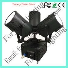 Outdoor Moving Lights by 3kw Outdoor Moving Head Search Light 3kw Outdoor Moving Head