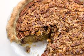 pecan pie thanksgiving john thorne u0027s best ever pecan pie recipe chowhound