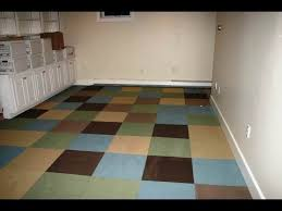 Cheap Flooring Options For Kitchen - innovative alternative floor covering ideas alternative kitchen