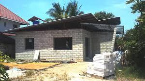 ก อสร าง samui nano house ล กค าใช อ ฐบล อคนาโน โดย samui nano