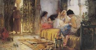 Harem Ottoman Welcome To The Gilded Cage Of A Sultan S Harem The Report