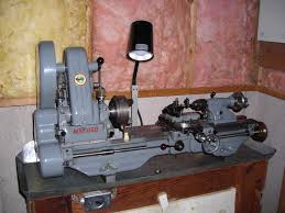 Metal Bench Lathes For Sale Myford Ml7 My New Lathe International Association Of Penturners