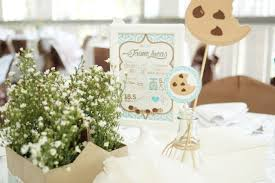 cookie party supplies kara s party ideas cookies milk christening birthday party