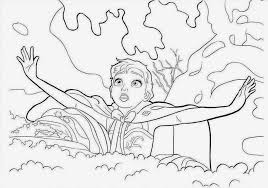 free frozen coloring pages frozen coloring pages printable free