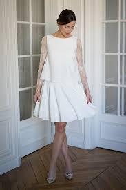 robe pour mariage civil les ateliers de camille collection capsule mariage civil robe