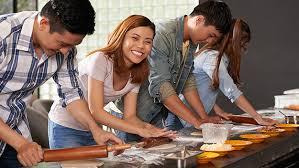 make up classes in detroit best cooking classes in detroit cbs detroit