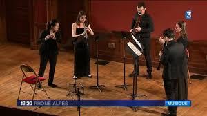 concours international de musique de chambre de lyon lyon le 13e concours international de musique de chambre fait le