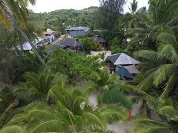 vacation home napa beachfront hideaway rarotonga cook islands