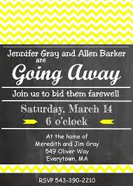 Home Invitation Cards Farewell Invitation Card For Teachers Freshers Party Invitation