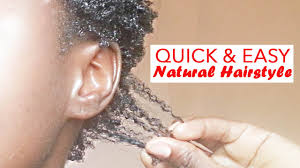 shingling haircut how to shingle hair natural hairstyle youtube