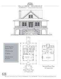 cottage building plans mayfair cottage allison ramsey architects house plans in all