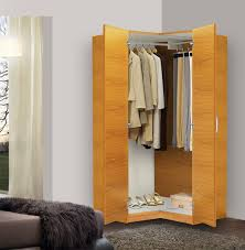 Design Ideas For Free Standing Wardrobes Idea For Constructing A Closet Triangle Form Will Save