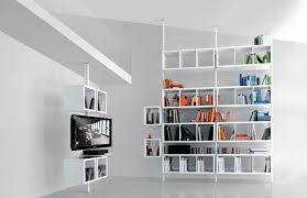 Mobile Divisorio Bifacciale by Forum Arredamento It U2022ampio Soggiorno Da Arredare