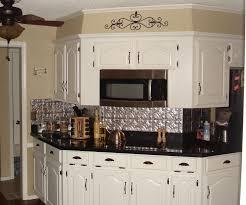 metal backsplash for kitchen kitchen beautiful metal backsplash tiles for with tin kitchen