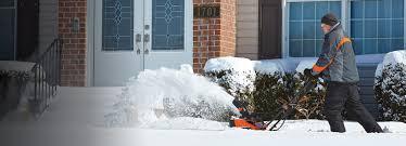 snow removal patio lawn u0026 garden amazon com