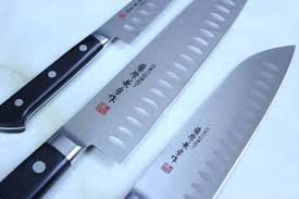 fujiwara kanefusa kitchen knives fine japanese knives from seki city
