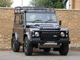 land rover defender 2019 used 2016 land rover defender td adventure station wagon for sale