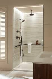 Types Of Mold In Bathroom by The 25 Best Corian Shower Walls Ideas On Pinterest