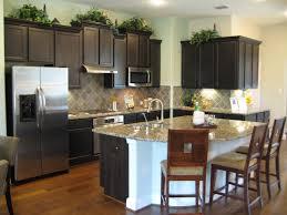 kitchen cabinets arrangement large eat in kitchen island large
