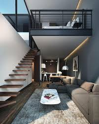 Best  Loft Ideas On Pinterest Loft Design Loft House And - Modern home interior design pictures
