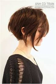 graduated layered blunt cut hairstyle 20 glamorous bob hairstyles for fine hair easy short hair