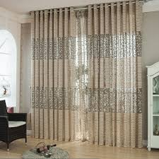 Simple European Living Room Design by Aliexpress Com Buy New Arrival Curtains European Simple Design