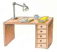 Schreibtisch Vintage G Stig Schreibtisch Zeichnung Daredevz Com