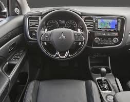 asx mitsubishi 2016 interior 2016 mitsubishi outlander sporty utility evolution automotive
