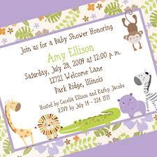 wording for baby shower invitation invitaciones pinterest
