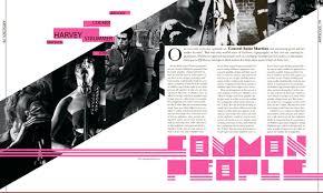magazine layout graphic design graphic design mrs quick s website