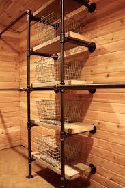 free lumber storage rack plans wood organizer vertical best ideas