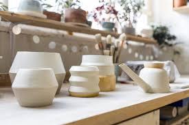 bureau laurette les plantes habillées de céramique avec laurette broll et bureau patio