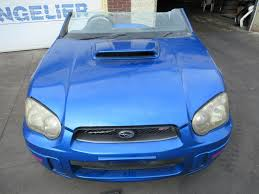 blob eye subaru used subaru wrx sti other exterior parts for sale